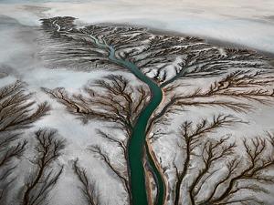 Edward Burtynsky - Watermark
